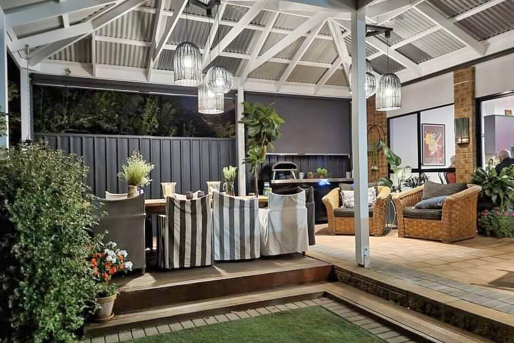 Carpentry Adelaide